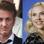 Sean Penn's daughter angry about Scarlett Johansson