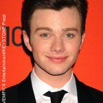 Glee star Chris Colfer to publish two books