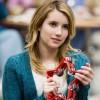Emma Roberts denies nepotism