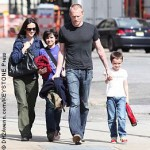 Jennifer Connelly, Paul Bettany have first daughter