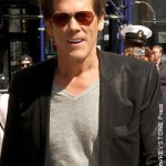 Kevin Bacon can't live without fame