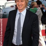 Owen Wilson breaks up with his baby's mother