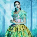 Meet the new Snow White
