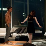 Ryan Gosling is sexy and slick in Crazy, Stupid, Love.