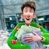 Arthur Christmas exclusive trailer