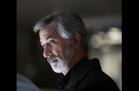 Interview with David Strathairn of The Whistleblower