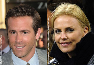 Ryan reynolds dating history