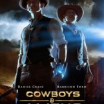 Cowboys & Aliens corral the weekend box office