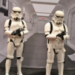 Star Wars Imperial Stormtroopers