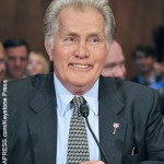 Martin Sheen declines plea to run for Irish president