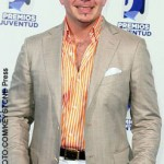 Pitbull thought Lindsay Lohan lawsuit against him was a joke