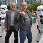 Robert Englund aka Freddy Krueger kicks off Fan Expo in Toronto