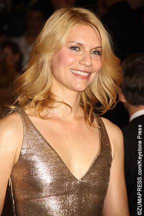 Claire Danes on Claire Danes To Return To Series Tv   Celebrity Gossip