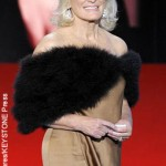 Glenn Close earns Lifetime Achievement Award