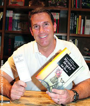 notebook author nicholas sparks scripting tv show celebrity  nicholas sparks whose r tic books the notebook