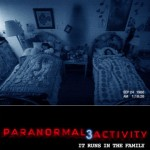 Paranormal Activity 3 scares off box office competition