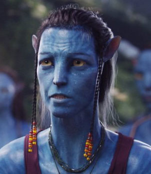 During a chat with New York Magazine's Vulture, James Cameron explained how he's going to bring Sigourney Weaver's character Dr. Grace Augustine, ... - avatar_grace