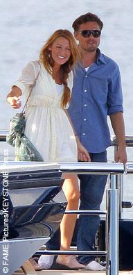 Blake Lively And Leonardo Dicaprio Call It Quits Celebrity Gossip
