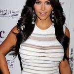 Kim Kardashian cast in Tyler Perry film