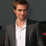 How Rob Pattinson pampers his rescue dog