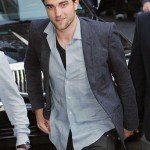Rob Pattinson says he started acting to get girls
