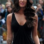 Megan Fox says Marilyn Monroe tattoo gives bad energy
