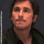 No more Batman for Christian Bale