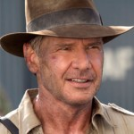Harrison Ford to play Indiana Jones at 70