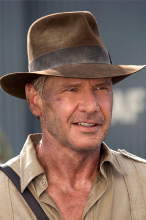 harrison ford to play indiana jones at 70 celebrity gossip and. Cars Review. Best American Auto & Cars Review