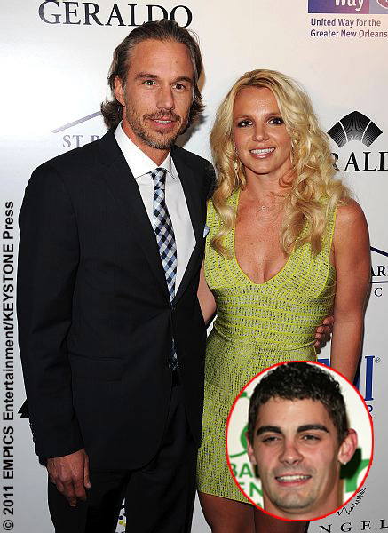 Secret Blowjob Sex Tape with Britney Spears [NEW LEAK!]