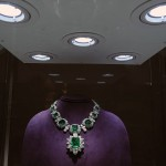 Elizabeth Taylor jewels break auction records