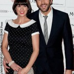 Bridesmaids actor Chris O'Dowd engaged
