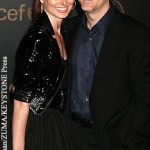 Debra Messing having affair with new co-star