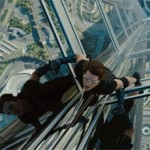 Tom Cruise returns in Mission: Impossible – Ghost Protocol