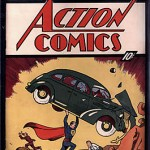 Nicolas Cage's Superman comic sells for $2.1 million