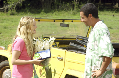 Henry Roth (Adam Sandler) is a bachelor with no plans to settle down — until he meets Lucy Whitmore (Drew Barrymore). They share the perfect first date and Henry thinks he may have found the one, except for one small problem. Lucy suffers from short term memory loss and doesn't remember anything the next morning. Fueled […]