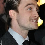 Tribute talks to Daniel Radcliffe at the Woman in Black Toronto premiere