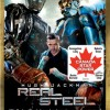Real Steel Blu-ray comes with exciting new technology