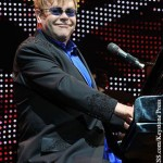 Timberlake is Elton John's top choice for biopic