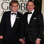 Elton John's husband trashes Madonna's Golden Globe win