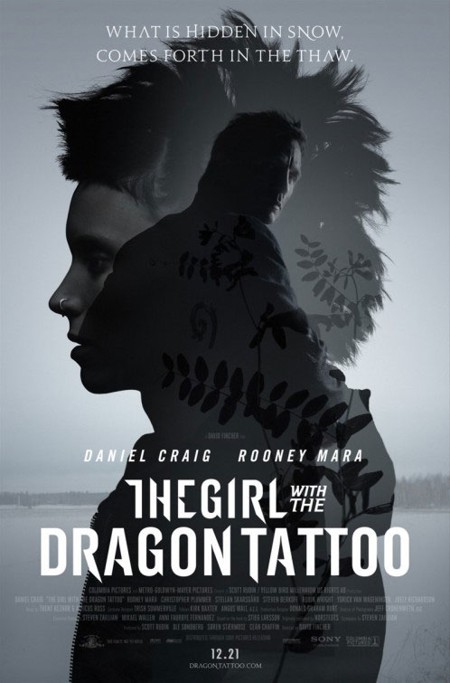 The story behind the girl with the dragon tattoo s opening for The girl with the dragon tattoo story