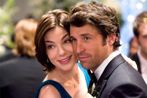 "Tom (Patrick Dempsey) is in love with his best friend, Hannah (Michelle Monaghan). But Hannah is set to marry someone else and to make matters worse, she's asked Tom to be her ""maid of honor."" He accepts the position, but only because he's convinced he'll be able to use it to win her over."