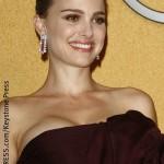 Natalie Portman to produce TV drama