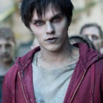 Tribute visits the set of Warm Bodies
