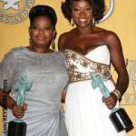 The Help wins big at the Screen Actors Guild Awards