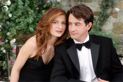 A newly-single woman (Debra Messing) hires a male escort (Dermot Mulroney) to be her date to her sister's wedding, which her ex-fiancé also happens to be attending, but things don't go quite as planned.
