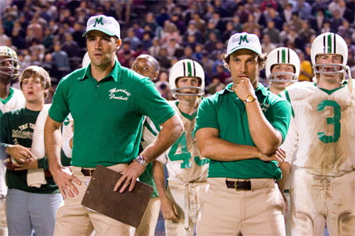 When Marshall University's entire champion football team is killed in a tragic plane crash — including all of its players and coaches — the university president sees no other option than to suspend the school's football program indefinitely. But the town of Huntington, where football is more than just a game, refuses to accept his […]