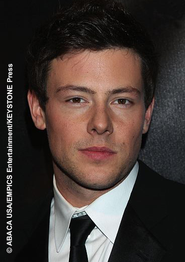 Cory Monteith - Picture Gallery