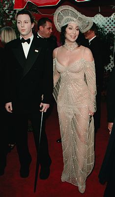 Cher has been known for many things – like a successful music career and impressive, award-worthy acting chops – but unfortunately good fashion sense isn't her strong suit. In 1998, she showed up to the Oscars with her son Elijah Blue wearing a semi-transparent, nude-colored web of a dress, complete with a matching headpiece. Believe […]