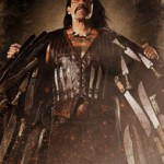 Machete getting sequel